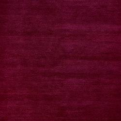 Silk Mélange - Krapp | Formatteppiche / Designerteppiche | REUBER HENNING