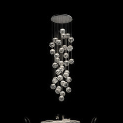 Kelly Cluster | Suspended lights | Studio Italia Design