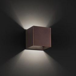 Laser Cube | Wall lights | Studio Italia Design