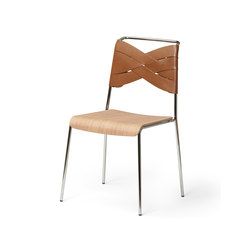 Torso Chair | Sillas para restaurantes | Design House Stockholm