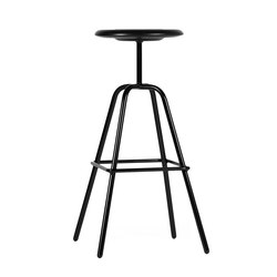 Herrenberger stool | Sgabelli bar | Atelier Haußmann