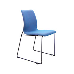 X-Act contract chair | Visitors chairs / Side chairs | KFF