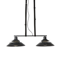Industrial 5443 | Suspended lights | MANTRA