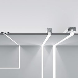 Fylo+ | Lampade outdoor incasso parete | Linea Light Group