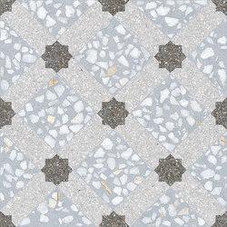 Farnese Mancini Azul | Ceramic tiles | VIVES Cerámica