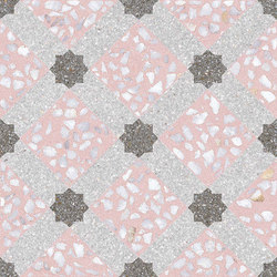 Farnese Mancini Rosa | Ceramic tiles | VIVES Cerámica