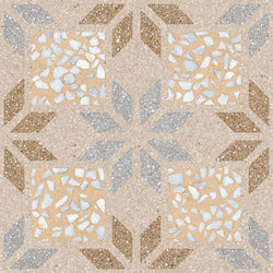 Farnese Apulia-R Crema | Bodenfliesen | VIVES Cerámica