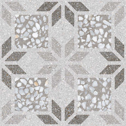 Farnese Apulia-R Humo | Bodenfliesen | VIVES Cerámica