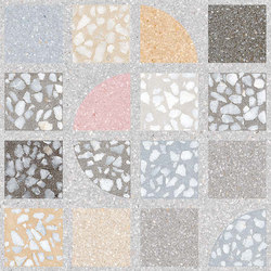 Farnese Quirinale-R Multicolor | Piastrelle ceramica | VIVES Cerámica