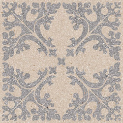 Farnese Molise-R Crema | Bodenfliesen | VIVES Cerámica