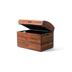 Jack treasure chest | Storage boxes | Sixay Furniture
