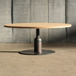 Apollo MTM XXL table | Tables de restaurant | Heerenhuis