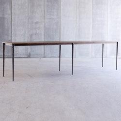 Bisbal MTM | Console tables | Heerenhuis