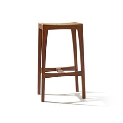Otto barstool | Taburetes de bar | Sixay Furniture