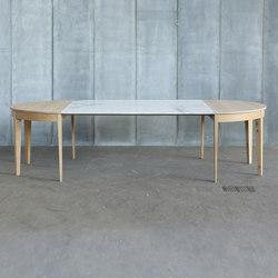 Brescia Verde | Dining tables | Heerenhuis