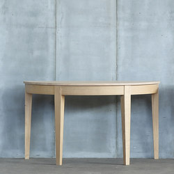 Brescia Verde | Tables consoles | Heerenhuis