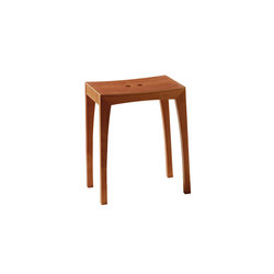 Design hocker holz  HOCKER - Hochwertige Designer HOCKER | Architonic