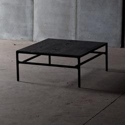 Brulee | Tables basses | Heerenhuis