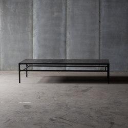 Brulee | Lounge tables | Heerenhuis