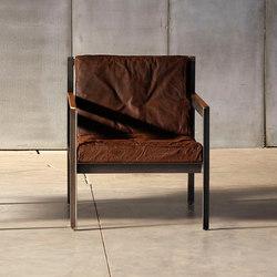 Cargo | Lounge chairs | Heerenhuis