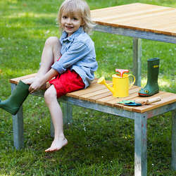 Robin gardenbench | Garden benches | Sixay Furniture