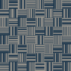Rawline Scala Denim Stripe rfm52952514 | Carpet tiles | ege