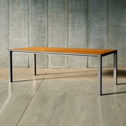 CTR table | Dining tables | Heerenhuis