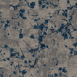 Rawline Scala Velvet Bloom rfm52952544 | Carpet tiles | ege