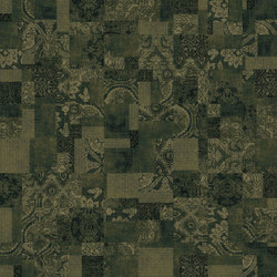 Rawline Scala Patchwork rfm52952550 | Carpet tiles | ege