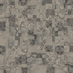 Rawline Scala Patchwork rfm52952546 | Carpet tiles | ege