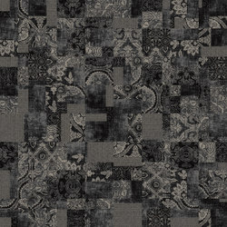 Rawline Scala Patchwork rfm52952548 | Carpet tiles | ege