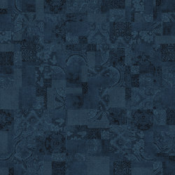 Rawline Scala Patchwork rfm52952549 | Carpet tiles | ege