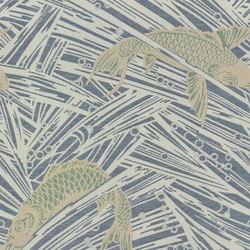 Koi MD104B15 | Tessuti decorative | Backhausen
