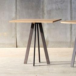 Meduse | Tavolini di servizio | Heerenhuis