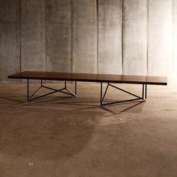 Mesa MTM Matematik | Tables consoles | Heerenhuis