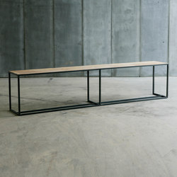 Mesa MTM Desk | Tables consoles | Heerenhuis