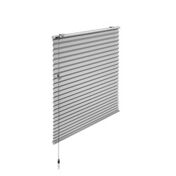 Pleated Blind | PL20F | Cord operated systems | LEHA-Vorhangschienen