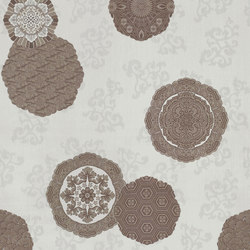 Tenno MD146A07 | Drapery fabrics | Backhausen