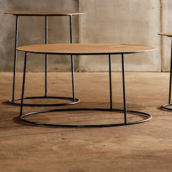 Nimbus | Lounge tables | Heerenhuis