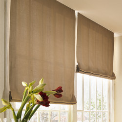 Roman Shade | LEGGERO | Cord operated systems | LEHA