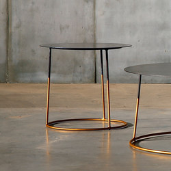 Nimbus Gold | Tables d'appoint | Heerenhuis