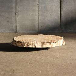 Poplar | Lounge tables | Heerenhuis