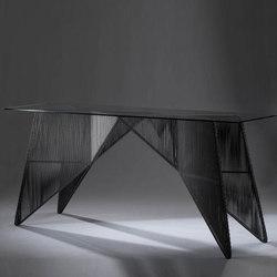 Schema Console Table | Console tables | Pfeifer Studio