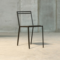 Rubber Chair | Canteen chairs | Heerenhuis