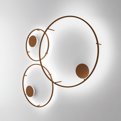 U-Light wall lamp | General lighting | Axolight
