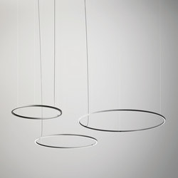 U-Light Suspension lamp | Suspended lights | Axolight