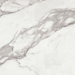 Marstood | Marble 01 | Statuario | 60x120 polished | Ceramic panels | Ceramica Magica