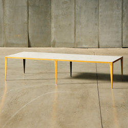 SHRP Marble | Tables basses | Heerenhuis