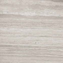 Marstood | Marble 02 | Silver Travertine | 60x60 polished | Floor tiles | TERRATINTA GROUP