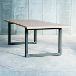 Tube Table | Dining tables | Heerenhuis